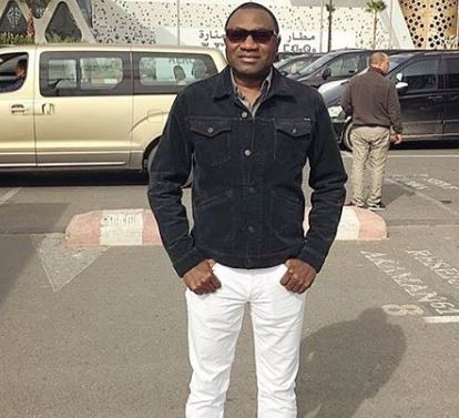 Femi Otedola explains why he sold his shares in forte oil