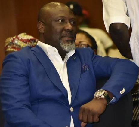 'There is no order from the IG or any plan by the Force to arrest Senator Dino Melaye and inject him to death' – Nigerian Police reacts