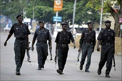190 policemen mobilized for war against Boko Haram in the North East have all run away