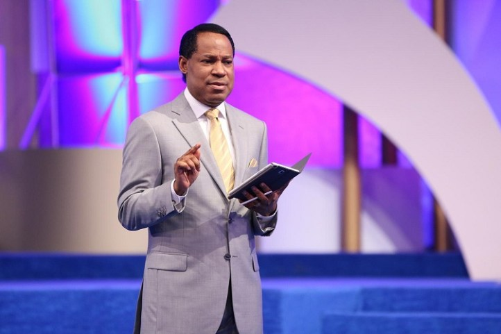 """""""Can a Christian be in a relationship with a Muslim?"""" – Pastor Chris offered a critical answer"""