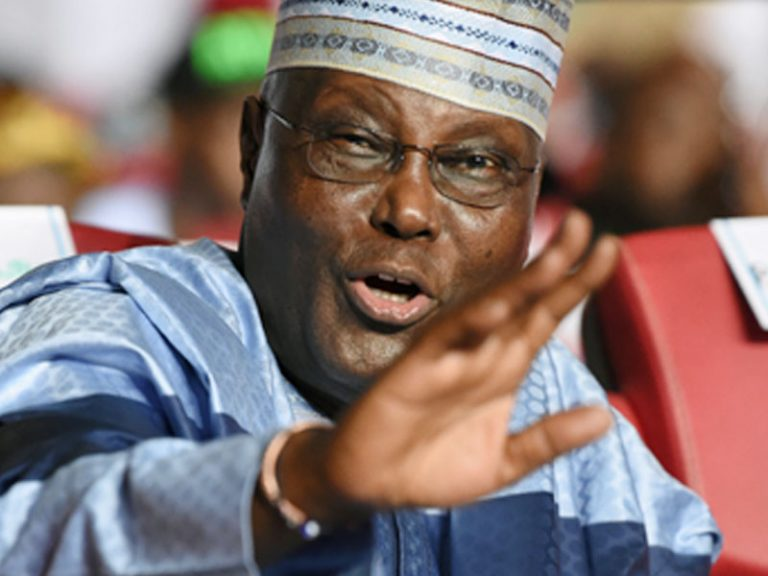 Atiku, Wike, Makinde, others in leadership battle for control of PDP