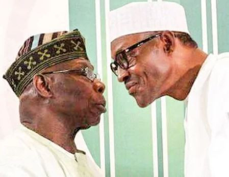 """""""Buhari is planning to rig 2019 election"""" – Obasanjo's Full Letter to the President, CJN's trial and other issues"""