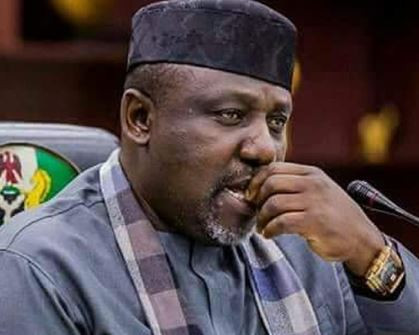 Recent attack on police headquarters and Correctional Centres in Imo are all products of poverty and injustice – Okorocha
