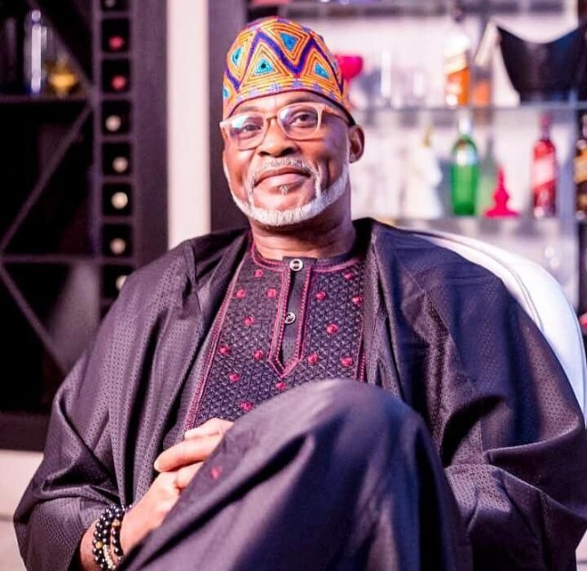 'I'm no longer surprised when people who earn next to nothing allegedly buy multi million dollar cars and homes' – RMD