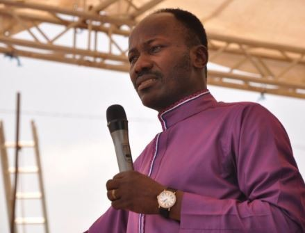 'Presidential aspirant to be arrested, I see Igbo Presidency in 2023, APC wins Lagos, Trump loses 2nd Term – Apostle Suleman reveals 2019 prophecies