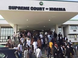 Lawyers shun NBA boycott order, attend to cases at Supreme Court