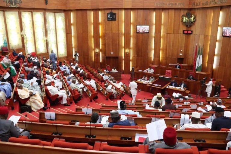 Senate moves to stop JAMB from admitting candidates below 18yrs