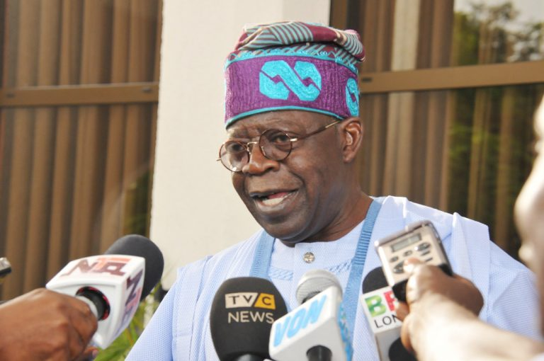 Amotekun: Group gives Tinubu 24 hours to reveal true position