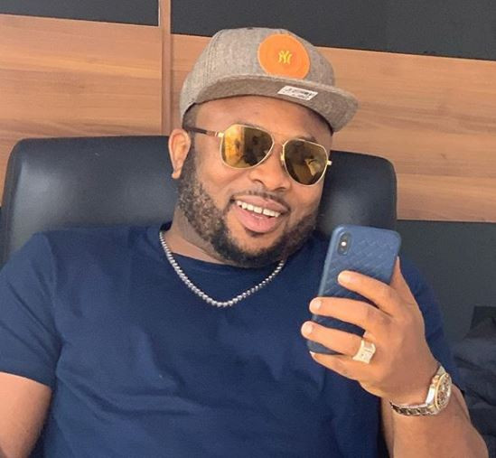 'Don't be too proud to take lessons' – Olakunle Churchill advise fans