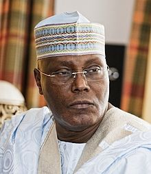 BREAKING: Court strikes out PDP's star witness' statement in support of Atiku's petition