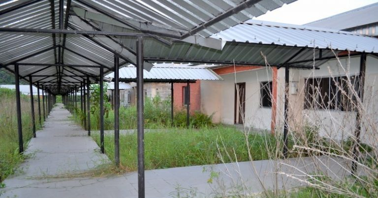 WHO to rehabilitate 23 Healthcare Facilities in the North-East