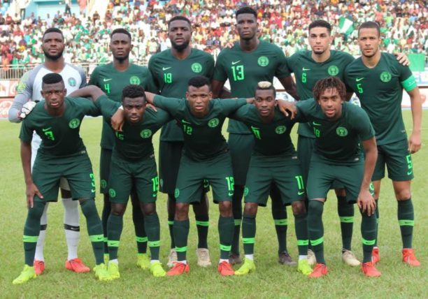 AFCON 2019: Use the best legs, Bamigboye tells Rohr