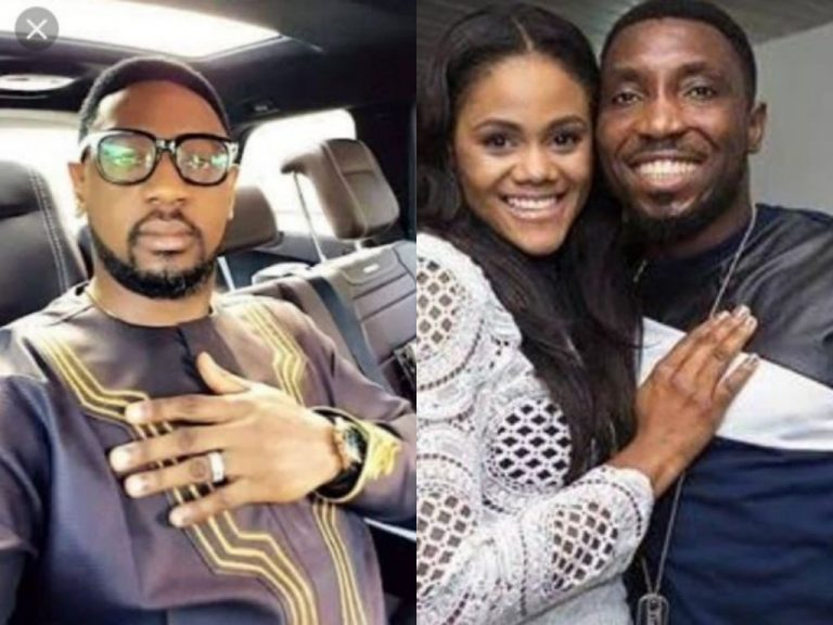 We told our children about their mum's rape ordeal – Timi Dakolo