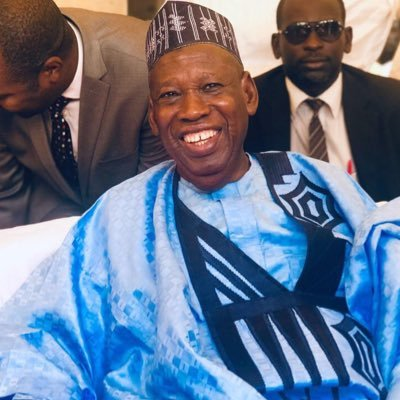 Ganduje Reveals Community Policing Strategy To Include Five Emirates