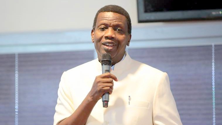 Image result for 'My encounter with Angels in heaven' – Pastor E.A Adeboye