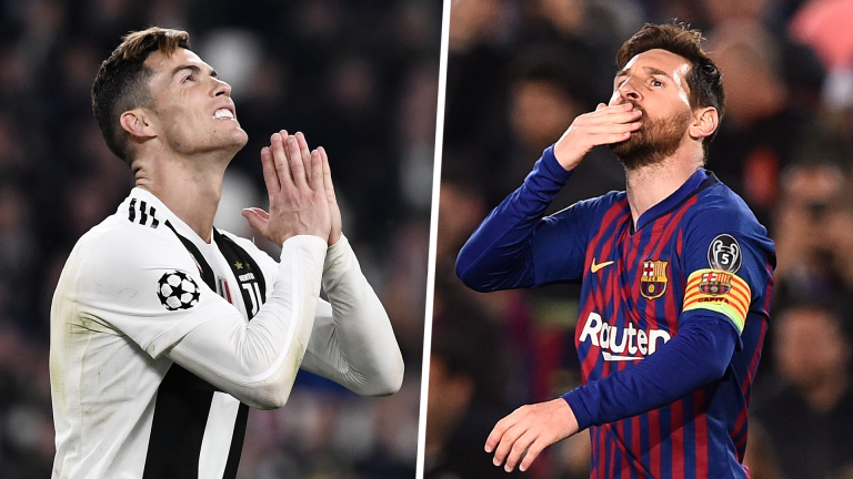 'Cristiano Ronaldo is the greatest player of all time' – Gary Neville reveals reasons for supporting the Manchester United star over Lionel Messi