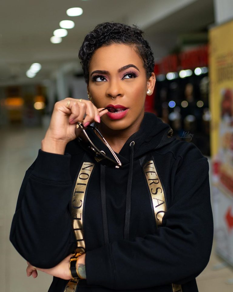 """""""How are people supposed to survive?"""" – TBoss cries out over the recent price of cooking gas"""