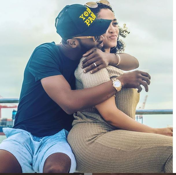 kenya dating dbanj