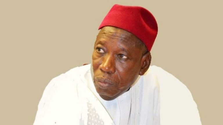 Ganduje bans thugs from political gatherings