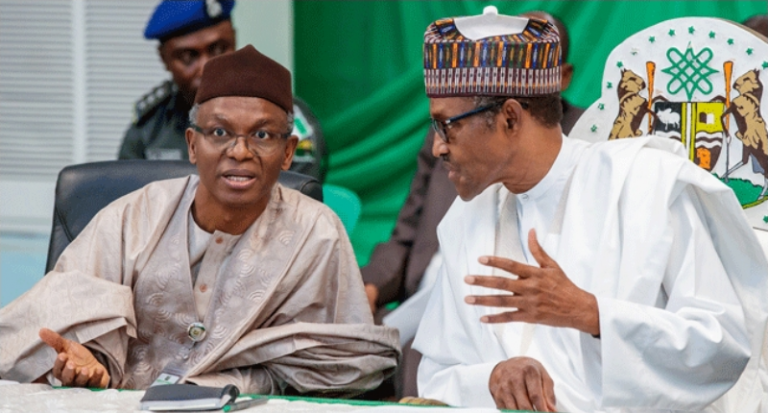 Presidency is too stressful for a 62-year old man, I'm not interested – El-Rufai