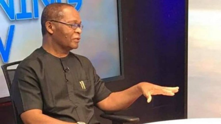 Mixed reactions after Joe Igbokwe shared a post advising men to be careful during sex