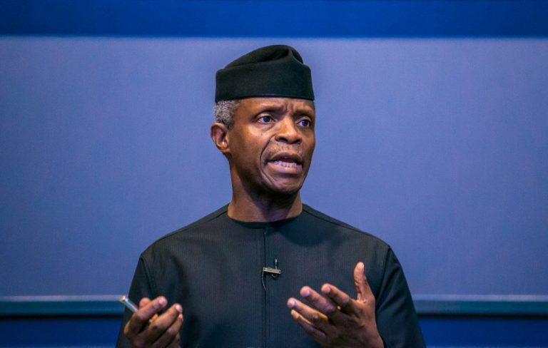 BREAKING: Court strikes out portion of Atiku's petition alleging voters' inducement against Osinbajo, others