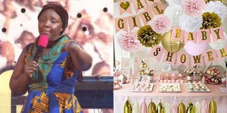 Baby shower is an invitation to witches – Marriage Counsellor
