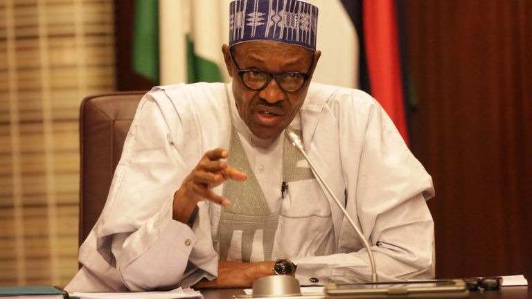 Violent extremism is the greatest challenge facing Islam – Buhari