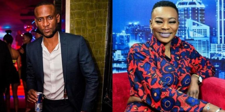 BBNaija 2019: Omashola promises Isilomo a date after the show