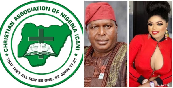 """CAN hails NCAC boss, Olusegun Runsewe over """"fight"""" with Bobrisky and others"""