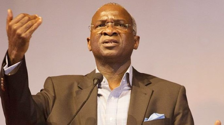 Make monthly rent payments mandatory in your states – Fashola tells state governors