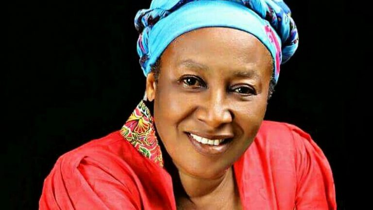 Stop wearing and buying skimpy dresses – Patience Ozokwor speaks on rape