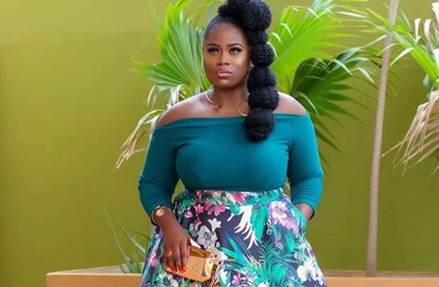 People spend a lot to look successful on social media but can't afford gari in real life – Lydia Forson