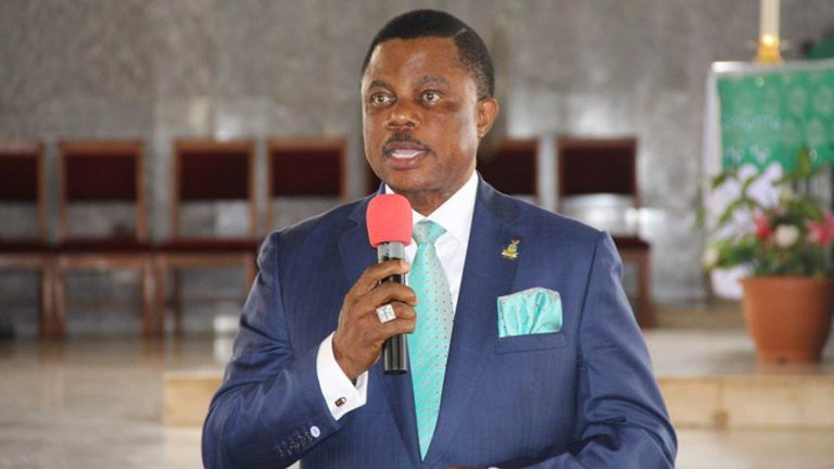 Insecurity: Anambra state government condemns FG's threat to declare State of Emergency in the state