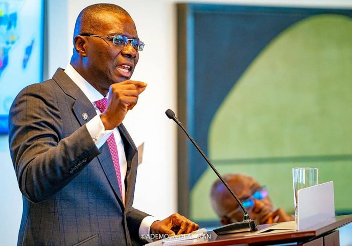 """""""What is most important is for you to work"""" Lagosians react as Governor Sanwo-Olu drops """"Your Excellency"""" title"""