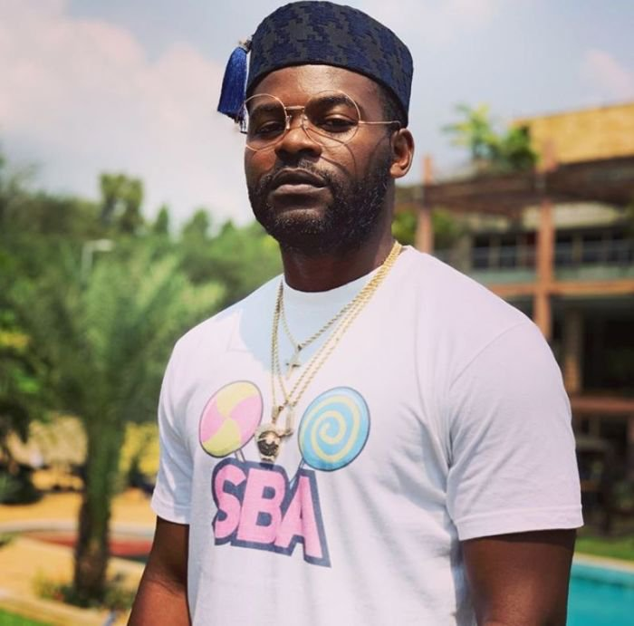 Protest not party – Falz tells #EndSARS protesters derailing from objective of the protest