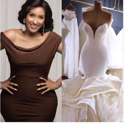 If you want to smell marriage again, avoid men who are morally bankrupt: Nollywood actor advices Juliet Ibrahim