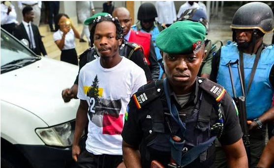 EFCC: Court adjourns Naira Marley's trial for 85 days
