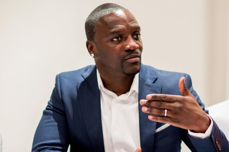 Akon says R. Kelly needs to rethink life after guilty verdict in sex crime trial