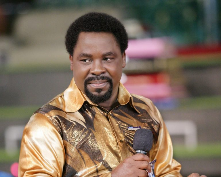 I'm disappointed in CAN, Adeboye and others for keeping silent on TB Joshua – Primate Ayodele
