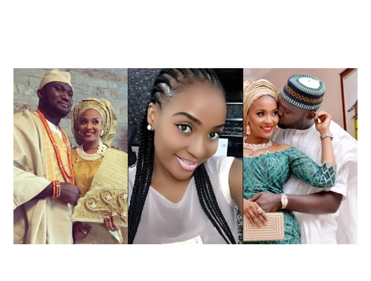 Image result for Actress Olaide Olaogun Marriage Breaks Over Allegations Of Domestic Violence