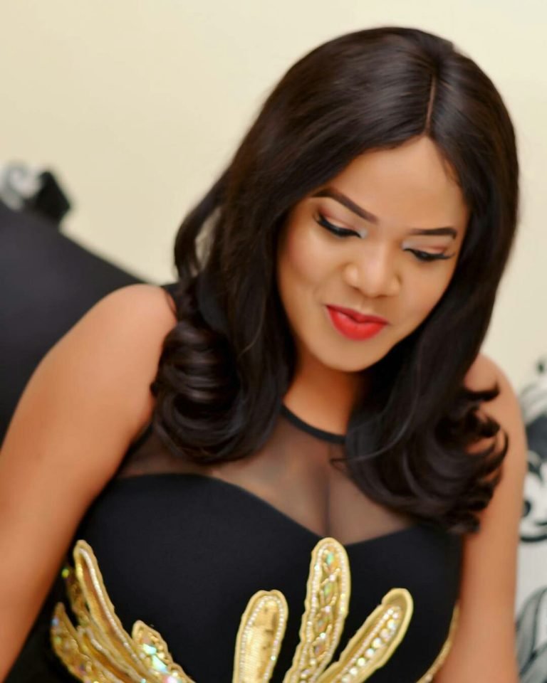 It was tough but hard-work, prayer and Gods grace, brought me where I am today – Toyin Abraham