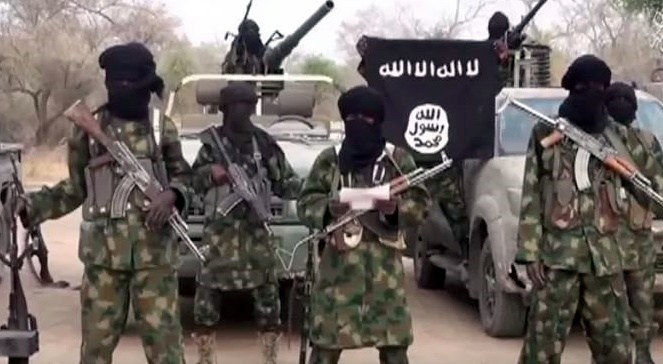 Five Christian women reportedly kidnapped by Boko Haram terrorists