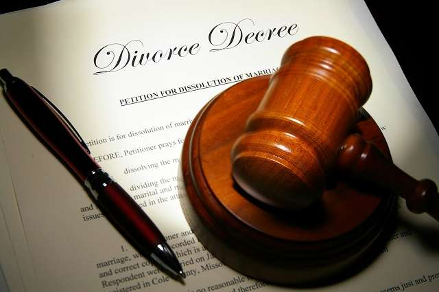 Court dissolves Pastor's marriage over wife's stubbornness