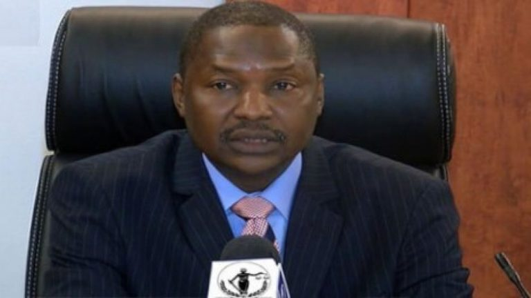 Mention the lawmaker financing Ighoho – Lawyer challenges Malami