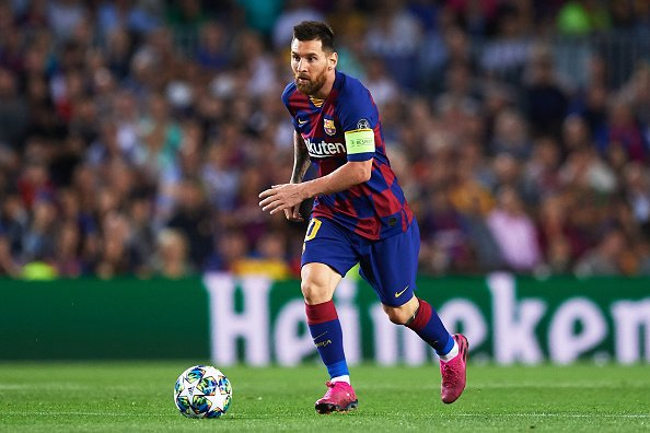 Messi reveals two clubs he can never play for (See the clubs)