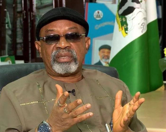 I didn't know doctors were still being paid N5000 hazard allowance until COVID-19 pandemic – Ngige