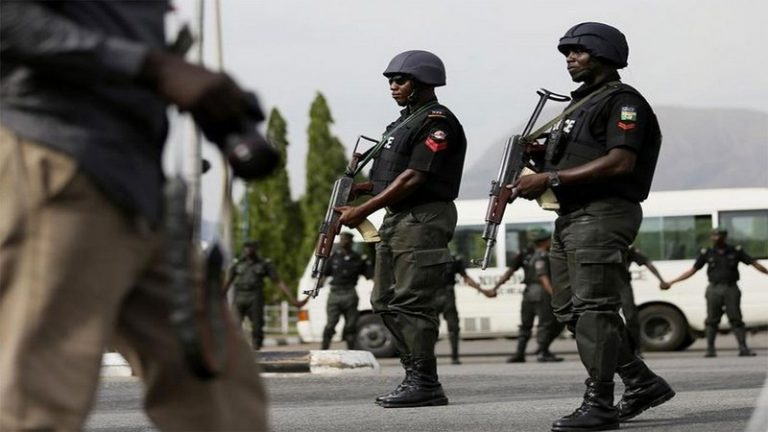 Police maintains no ransom stance as DPO kidnappers insist on N20m