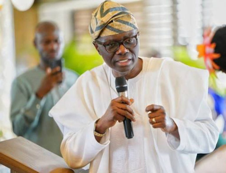 Govt promises help to Lagos fire victims