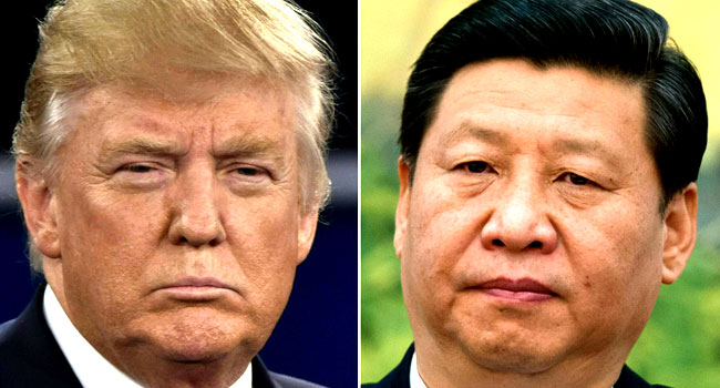 US vs China: US revokes visas for 1,000 Chinese students and researchers